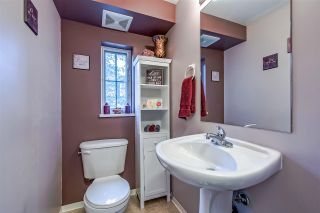 """Photo 16: 21 20771 DUNCAN Way in Langley: Langley City Townhouse for sale in """"WYNDHAM LANE"""" : MLS®# R2366373"""