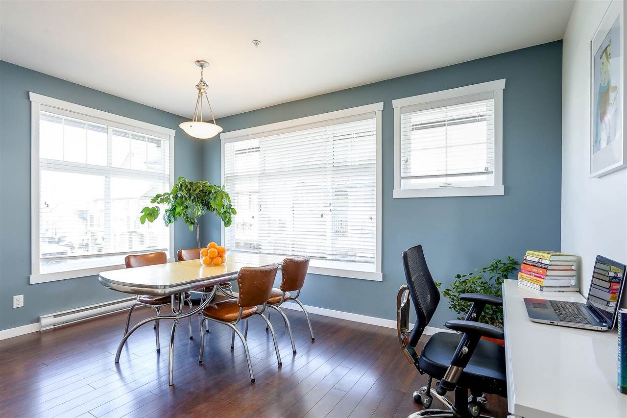 """Photo 3: Photos: 106 13819 232 Street in Maple Ridge: Silver Valley Townhouse for sale in """"BRIGHTON"""" : MLS®# R2152848"""
