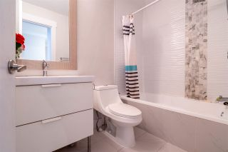 """Photo 9: 225 13620 67 Avenue in Surrey: East Newton Townhouse for sale in """"HYLAND CREEK - EAST NEWTON"""" : MLS®# R2469366"""