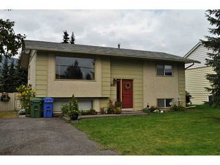 Photo 1: 3851 10TH Avenue in Smithers: Smithers - Town House for sale (Smithers And Area (Zone 54))  : MLS®# N239653