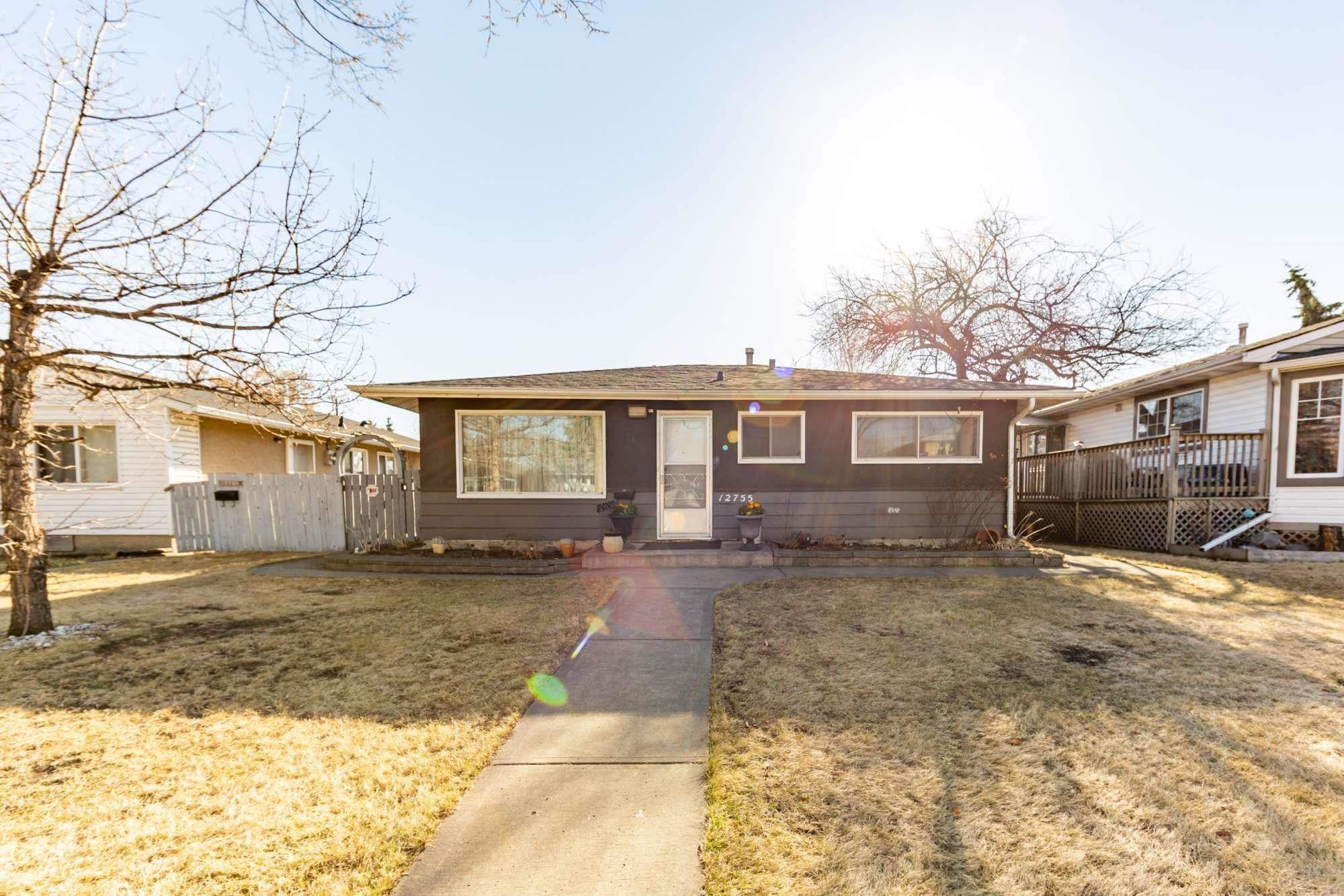 Main Photo: 12755 114 Street in Edmonton: Zone 01 House for sale : MLS®# E4255962