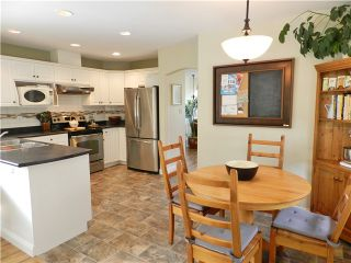 Photo 4: 33730 BEST AV in Mission: Mission BC House for sale : MLS®# F1421458