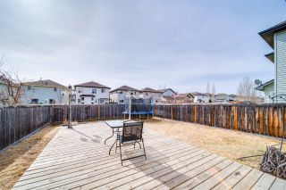 Photo 29: 8511 6 Avenue in Edmonton: Zone 53 House for sale : MLS®# E4237111