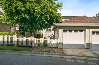 """Photo 29: 1428 MARGUERITE Street in Coquitlam: Burke Mountain Townhouse for sale in """"BELMONT WALK"""" : MLS®# R2584328"""