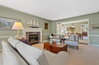 Photo 4: 12693 17 Avenue in Surrey: Crescent Bch Ocean Pk. House for sale (South Surrey White Rock)  : MLS®# R2573090