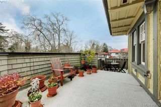 Photo 18: 5 914 St. Charles St in VICTORIA: Vi Rockland Row/Townhouse for sale (Victoria)  : MLS®# 807088