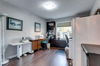Photo 7: 107 2045 GRANTHAM Court NW in Edmonton: Zone 58 Condo for sale : MLS®# E4266235