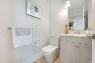 """Photo 11: 7319 GRANVILLE Street in Vancouver: South Granville Townhouse for sale in """"MAISONETTE BY MARCON"""" (Vancouver West)  : MLS®# R2622362"""