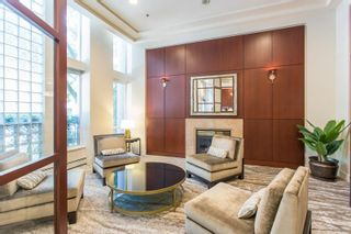 """Photo 19: 311 1288 MARINASIDE Crescent in Vancouver: Yaletown Condo for sale in """"Crestmark I"""" (Vancouver West)  : MLS®# R2602916"""