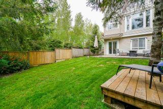 "Photo 37: 25 20120 68 Avenue in Langley: Willoughby Heights Townhouse for sale in ""The Oaks"" : MLS®# R2573725"
