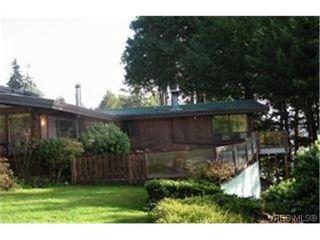 Photo 2:  in SOOKE: Sk Sooke Vill Core House for sale (Sooke)  : MLS®# 350579
