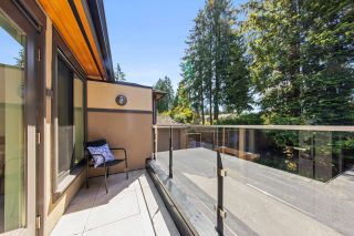 Photo 23: 939 CLEMENTS AVENUE in North Vancouver: Canyon Heights NV House for sale : MLS®# R2619400