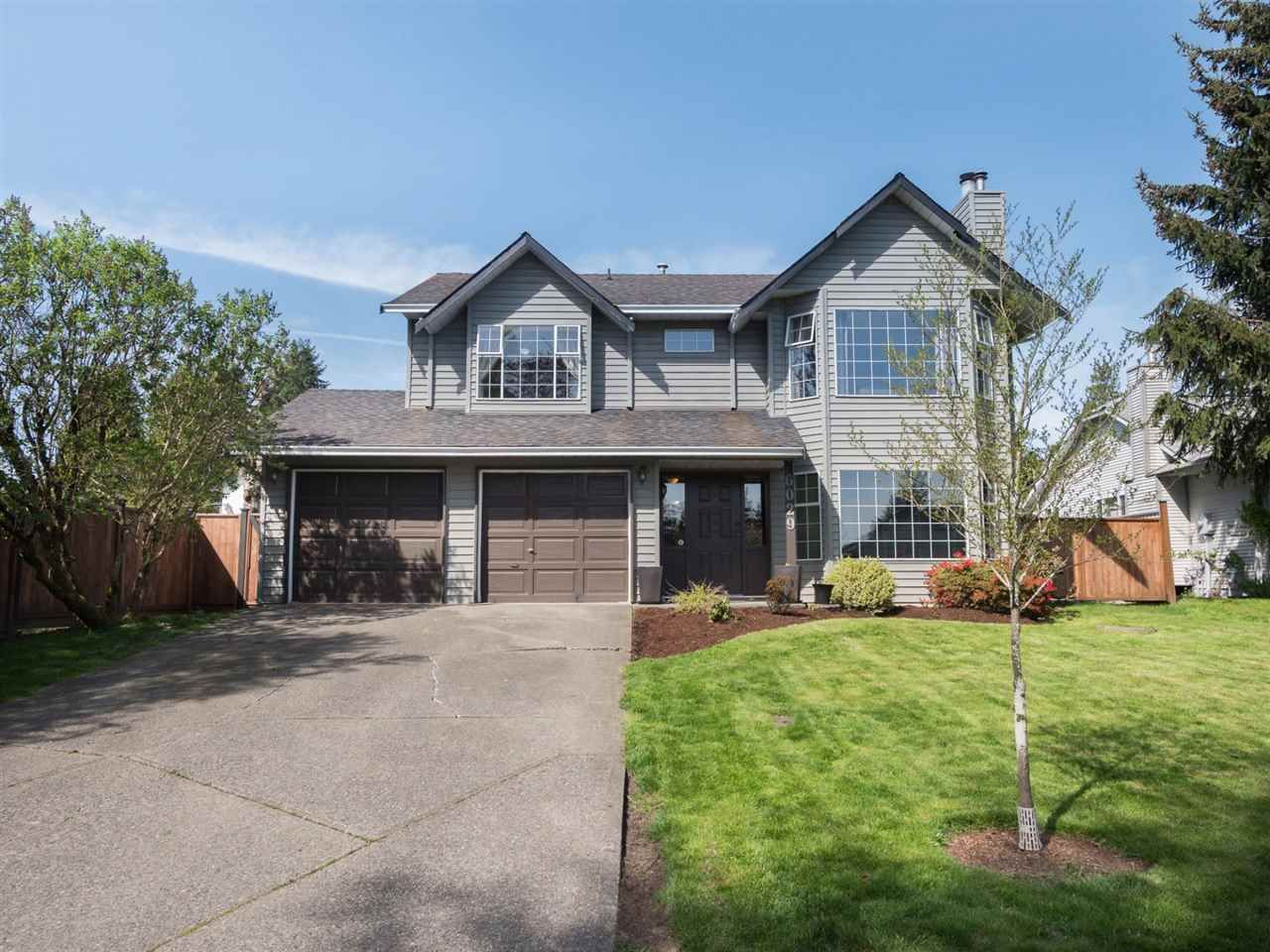 Main Photo: 6029 174 Street in Surrey: Cloverdale BC House for sale (Cloverdale)  : MLS®# R2261593