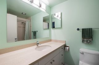 "Photo 11: 204 1066 W 13TH Avenue in Vancouver: Fairview VW Condo for sale in ""LANDMARK VILLA"" (Vancouver West)  : MLS®# R2470925"