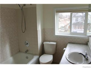 Photo 12: 562 Agnes Street in Winnipeg: Residential for sale (5A)  : MLS®# 1628122