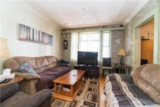 Photo 5: 431 Banning Street in Winnipeg: West End Residential for sale (5C)  : MLS®# 1807821