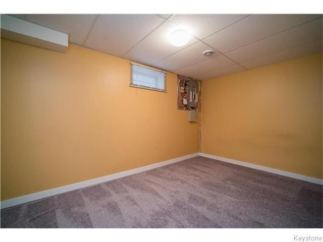 Photo 12: Photos: 419 Kirkbridge Drive in Winnipeg: Richmond West Residential for sale (1S)  : MLS®# 1627374