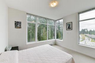 Photo 18: 802 3080 LINCOLN Avenue in Coquitlam: North Coquitlam Condo for sale : MLS®# R2581322