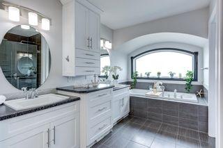 Photo 28: 1307 158 Street in Edmonton: Zone 56 House for sale : MLS®# E4246337