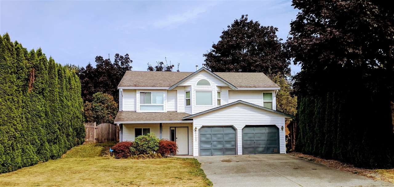 Main Photo: 33509 KNIGHT AVENUE in Mission: Mission BC House for sale : MLS®# R2198662
