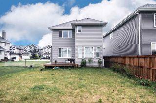 Photo 32: 2327 89 Street in Edmonton: Zone 53 House for sale : MLS®# E4245096