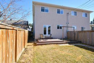 Photo 17: 4531 20 AV NW in Calgary: Montgomery House for sale : MLS®# C4108854