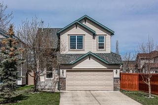Main Photo: 6 Somerside Crescent SW in Calgary: Somerset Detached for sale : MLS®# A1102972