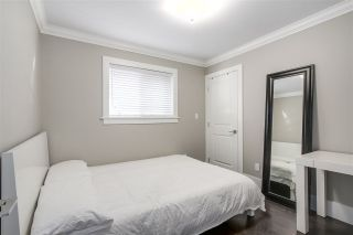 Photo 12: 4116 PANDORA Street in Burnaby: Vancouver Heights 1/2 Duplex for sale (Burnaby North)  : MLS®# R2228948