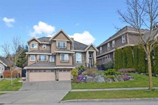 Main Photo: 16319 58A Avenue in Surrey: Cloverdale BC House for sale (Cloverdale)  : MLS®# R2564761