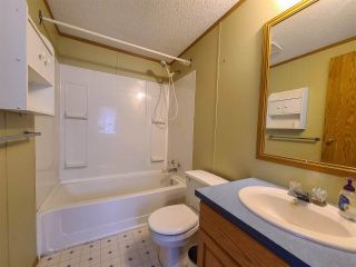"""Photo 13: 2604 MINOTTI Drive in Prince George: Hart Highway Manufactured Home for sale in """"HART HIGHWAY"""" (PG City North (Zone 73))  : MLS®# R2589076"""