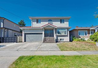 Main Photo: 335 E 62ND Avenue in Vancouver: South Vancouver House for sale (Vancouver East)  : MLS®# R2538753