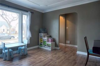 Photo 6: 1212 Ashburn Street in Winnipeg: Polo Park Single Family Detached for sale (5C)  : MLS®# 1909250