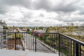 """Photo 16: 511 20696 EASTLEIGH Crescent in Langley: Langley City Condo for sale in """"The Georgia"""" : MLS®# R2451681"""