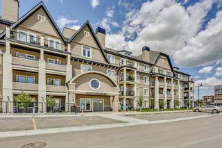 Photo 27: 112 20 MAHOGANY Mews SE in Calgary: Mahogany Apartment for sale : MLS®# A1124891