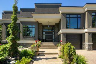 Photo 7: 8602 Saskatchewan Drive in Edmonton: Zone 15 House for sale : MLS®# E4258204