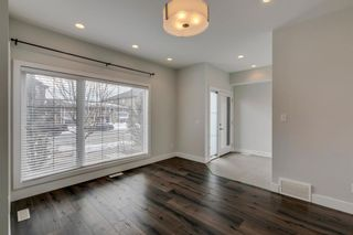 Photo 9: 1 444 20 Avenue NE in Calgary: Winston Heights/Mountview Row/Townhouse for sale : MLS®# A1076448