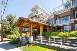 "Photo 2: 419 4280 MONCTON Street in Richmond: Steveston South Condo for sale in ""THE VILLAGE AT IMPERIAL LANDING"" : MLS®# R2193580"
