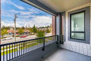 """Photo 12: 218 2960 151 Street in Surrey: King George Corridor Condo for sale in """"South Point Walk 2"""" (South Surrey White Rock)  : MLS®# R2451951"""