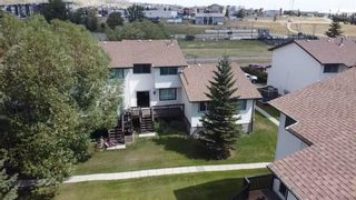 Photo 34: 9 73 Glenbrook Crescent: Cochrane Row/Townhouse for sale : MLS®# A1137466