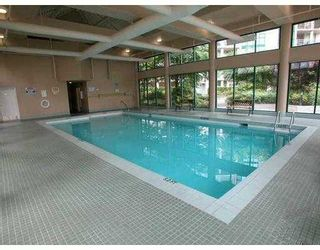 Photo 8: 802 1199 EASTWOOD Street in Coquitlam: North Coquitlam Condo for sale : MLS®# V743498