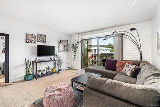 Photo 4: 305 2757 Quadra St in Victoria: Vi Hillside Condo for sale : MLS®# 842674
