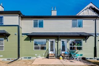 Photo 5: 1506 140 Sagewood Boulevard SW: Airdrie Row/Townhouse for sale : MLS®# A1123684