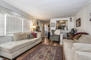 Photo 11: 16 6900 INKMAN ROAD: Agassiz Manufactured Home for sale : MLS®# R2397284