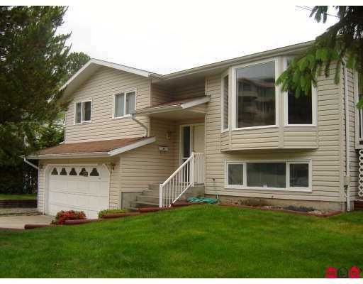 Main Photo: 7780 ALDER Street in Mission: Mission BC House for sale : MLS®# F2713997