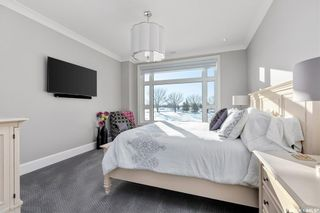 Photo 19: 105 404 Cartwright Street in Saskatoon: The Willows Residential for sale : MLS®# SK856753