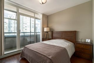 """Photo 18: PHB 139 DRAKE Street in Vancouver: Yaletown Condo for sale in """"CONCORDIA II"""" (Vancouver West)  : MLS®# R2169422"""