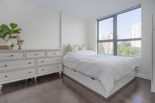 """Photo 8: 501 7225 ACORN Avenue in Burnaby: Highgate Condo for sale in """"AXIS"""" (Burnaby South)  : MLS®# R2447099"""