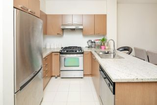 "Photo 6: 418 9500 ODLIN Road in Richmond: West Cambie Condo for sale in ""CAMBRIDGE PARK by Polygon"" : MLS®# R2361271"
