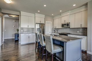 Photo 9: 77 Walden Close SE in Calgary: Walden Detached for sale : MLS®# A1106981