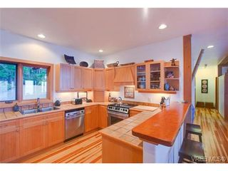 Photo 9: 2954 Fishboat Bay Rd in SHIRLEY: Sk French Beach House for sale (Sooke)  : MLS®# 689440